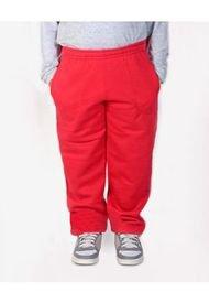 Pantalón Rojo Clon Parke
