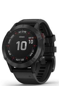 Smartwatch Fenix 6 Pro Chile Negro Garmin