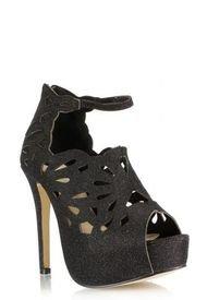 Sandalia Soul Negro We Love Shoes