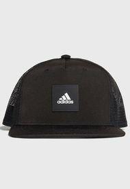 Jockey SNAPBA TRCK CAP Negro adidas performance