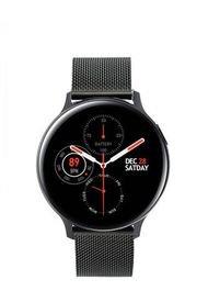 Reloj Negro Mistral Smart