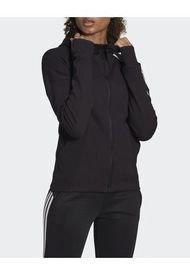Buzo Negro Adidas Z.N.E.