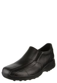 Zapato Negro Ruta 21 Confort