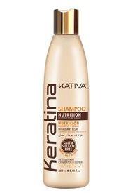 Shampoo Keratina 250ml Kativa