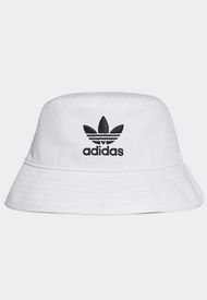 Gorro BUCKET HAT AC Blanco adidas originals