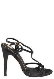 Sandalia Fifi Negro We Love Shoes