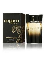 Perfume Ungaro Feminin 90ml Edt Emanuel Ungaro