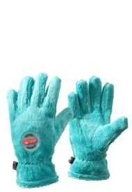 Guantes Mini Degú Shaggy-Pro® Glove Turquesa Lippi