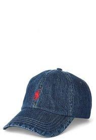 Jockey Cotton Chino Azul Polo Ralph Lauren