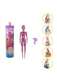 Barbie Fashionista Color Reveal Brillante