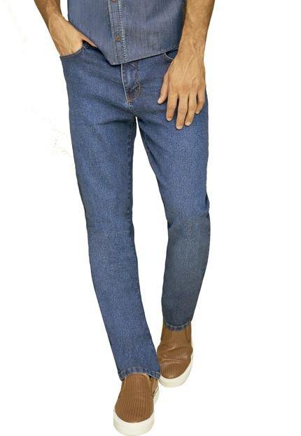 Calça Jeans RICCIERI Regular