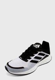 Tenis Running Blanco-Negro adidas Performance Duramo Sl