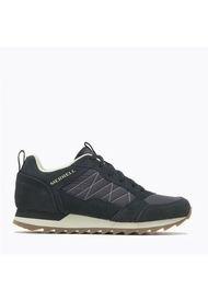 Zapatilla Alpine Sneaker Negro Merrell