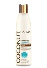 Kativa Coconut Shampoo 250ml