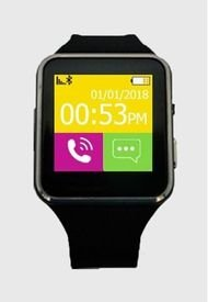 Smartwatch Casual P9 Negro Lhotse