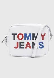 Cartera Blanco Tommy  Jeans