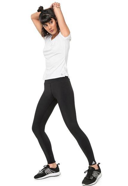 adidas Performance Legging adidas Performance Bt Long T Preta