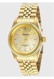 Reloj 29411 Dorado Invicta