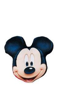 Almohadón Negro Piñata Mickey