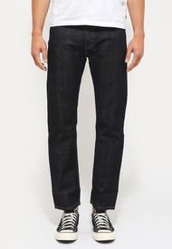 Jeans Levis 505 Recto Azul - Calce Regular
