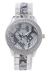 Reloj Plateado Virox Airtime