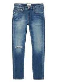 Jeans Slim Taper Denim Calvin Klein