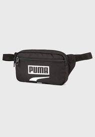 Bolso Mini Plus Waist Bag II Negro Puma