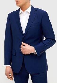 Chaqueta Suit Separate Azul Trial