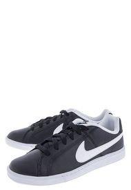 Lifestyle Negro Nike Court Royale