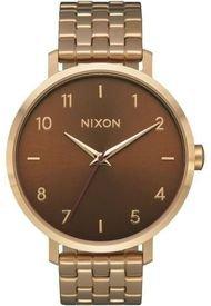 Reloj Arrow Light Gold Manuka Nixon