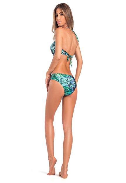 Vestem Top Com Bojo Vestem Beachwear Bj36 GG Azul Claro C2CUI