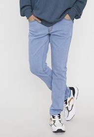 Jeans Skinny I Azul - Hombre Corona