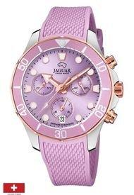 Reloj Woman Rosa Jaguar