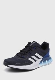 Zapatilla Azul Adidas Kaptir Super