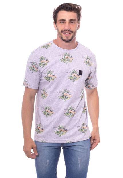 Camiseta Fatal Especial Mescla