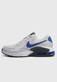 Tenis Training Negro-Blanco Nike Air Max Bella TR 3