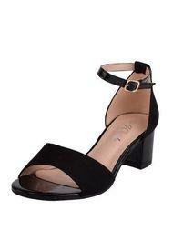 Zapato Casual Nicola Negro Weide