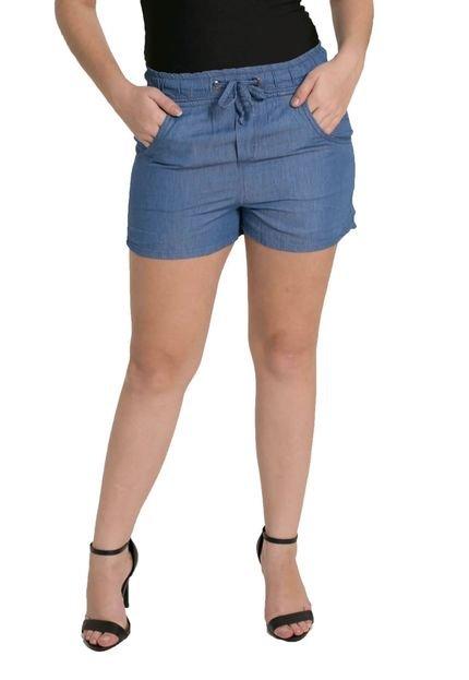 Denuncia Shorts Jeans Denuncia Sport Denim Z 23905 Un Azul fM5CY