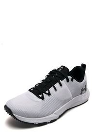 Tenis Training Blanco-Negro UNDER ARMOUR Charged Engage