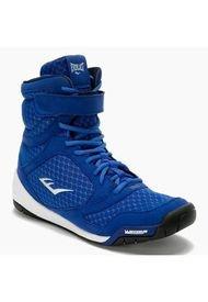 Zapatillas De Boxeo Everlast Elite Azul Everlast