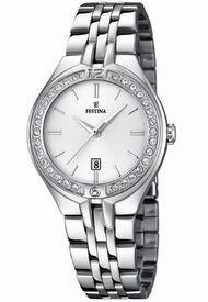 Reloj Mademoiselle Plateado Festina