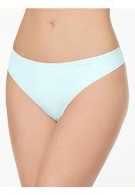 Panties Tanga Invisible Calvin Klein