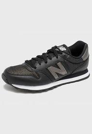 Zapatilla 500 Negro New Balance