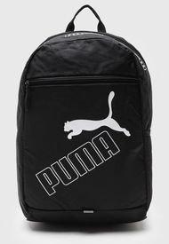 Mochila PUMA Phase Backpack II Negro Puma
