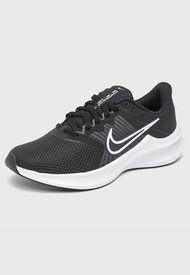 Zapatilla Deportiva Downshifter 11 Negro Nike