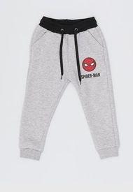 Jogging Gris Magic Disney Spiderman