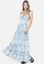 Lady Vestido Mujer Azul Rip Curl