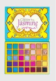 """Paleta De Sombras """"Jasmine"""" Beauty Creations"""