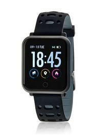 Smartwatch Full Touch Screen Negro Marea Watches