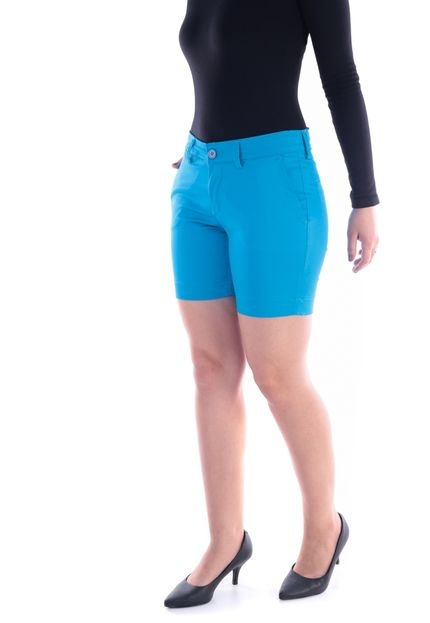 Traymon Shorts 143 Sarja Regular Traymon Turquesa xfK4h